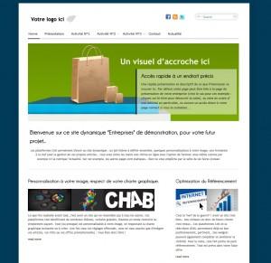 site-demo